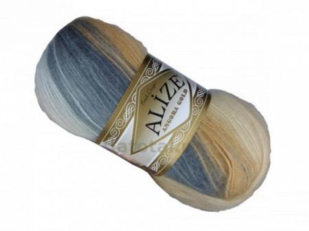 angora gold batik 5738