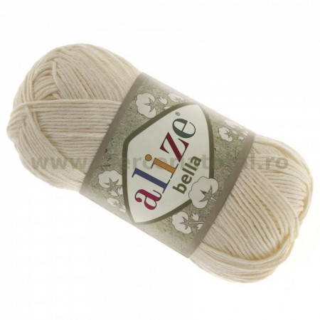 Alize Bella 01 cream