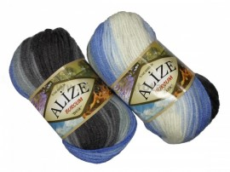 Alize Burcum Batik 4693