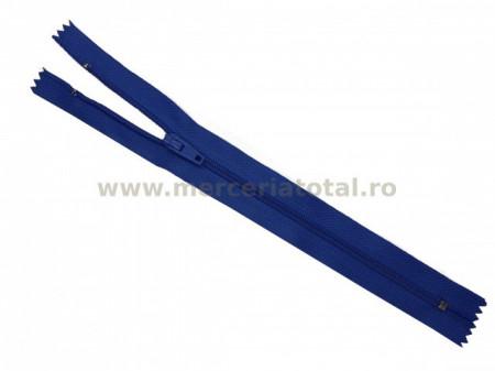 Fermoar 20cm albastru