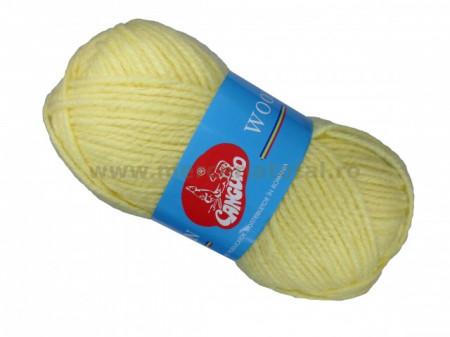Golden Wool 311