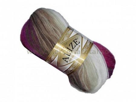 angora gold batik 3930