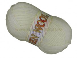 Golden Wool 302