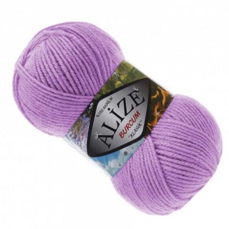 Alize Burcum Klasik 247 lilac