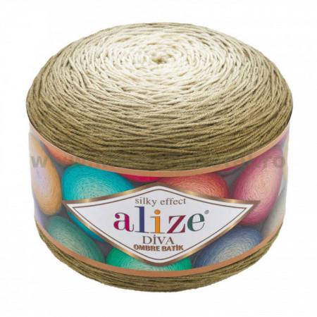 Alize Diva Ombre Batik 7374