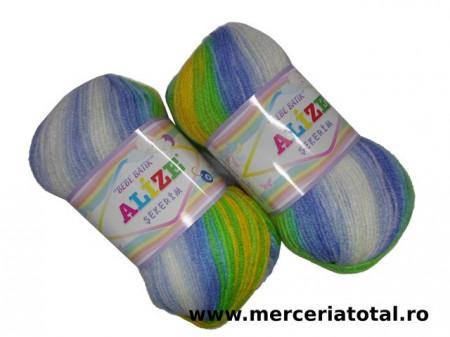 Alize Sekerim Bebe Batik 4408