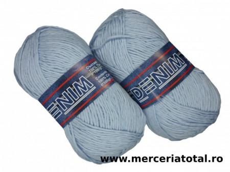 Denim 24 light blue