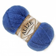 Alize Angora Gold 636 royal blue