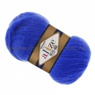 Alize Angora Real 40 141 royal blue