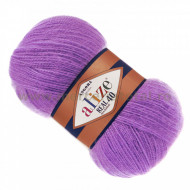 Alize Angora Real 40 206 amethyst