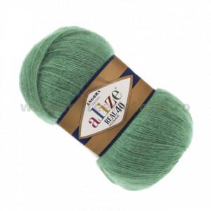 Alize Angora Real 40 507 antique green