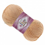 Alize Cotton Gold 446 dusty powder