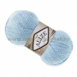 Alize Şal Simli 40 blue