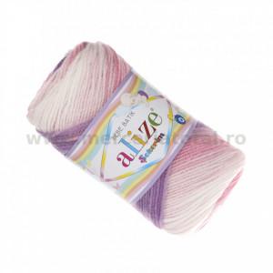 Alize Şekerim Bebe Batik 2135