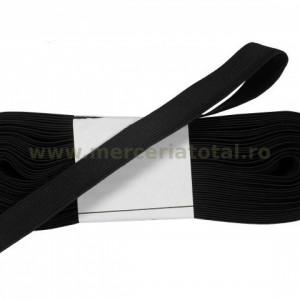 Elastic 30mm negru