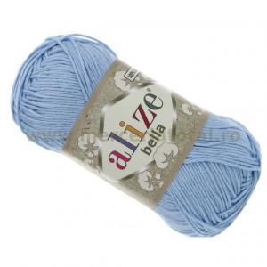 Alize Bella 40 blue