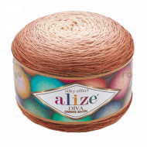 Alize Diva Ombre Batik 7375