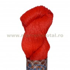 Ajur 350 bright red