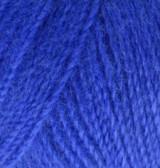 Alize Angora Real 40 141 royal blue