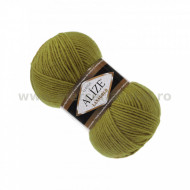 Alize Lanagold Classic 758 olive