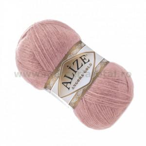 Alize Angora Gold 144 salmon pink