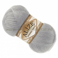 Alize Angora Gold 21 grey