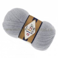 Alize Angora Real 40 21 grey