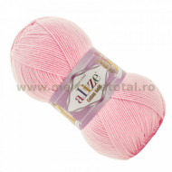 Alize Cotton Gold 518 ballerina pink