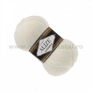 Alize Lanagold Classic 62 light cream