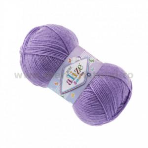 Alize Şekerim Bebe 247 violet