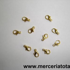 Inchizatori auriu