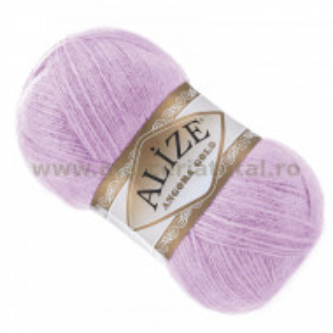 Alize Angora Gold 27 lilac