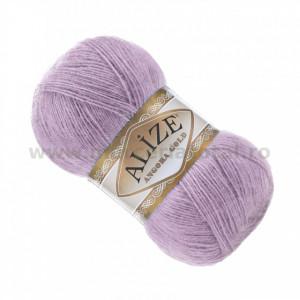 Alize Angora Gold 505 dusty lilac