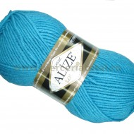 Alize Lanagold Classic 245 turquoise