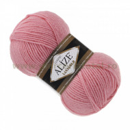 Alize Lanagold Classic 265 salmon pink