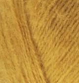 Alize Angora Gold 02 saffron