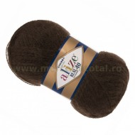 Alize Angora Real 40 201 brown