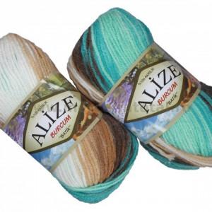 Alize Burcum Batik 4603