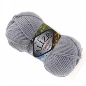 Alize Burcum Klasik 253 grey