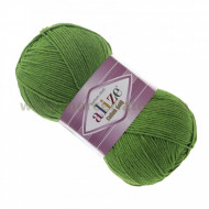 Alize Cotton Gold 126 grass