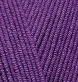 Alize Cotton Gold 44 purple