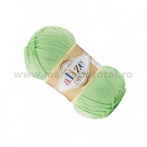 Alize Diva 41 light green
