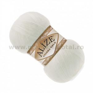 Angora Gold 62 light cream