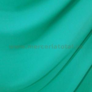 Voal chiffon verde turcoaz