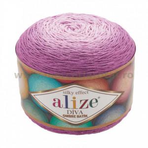 Alize Diva Ombre Batik 7244