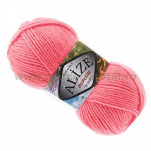 Alize Burcum Klasik 170 candy pink