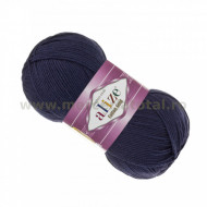 Alize Cotton Gold 58 navy