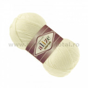 Alize Cotton Gold 62 light cream