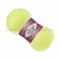 Alize Cotton Gold 668 lemon