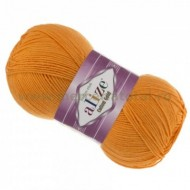 Alize Cotton Gold 83 pumpkin